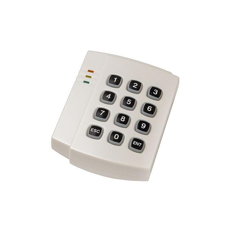 Matrix-IV EH Keys считыватель EM-Marine и HID со встроенной клавиатурой