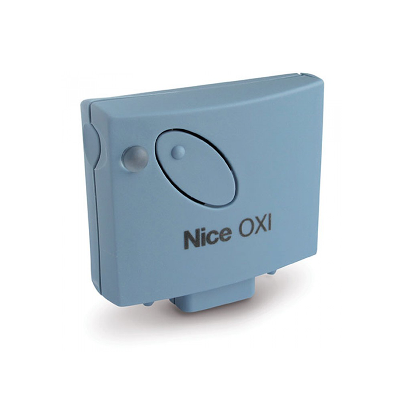 NICE OXI Радиоприемник