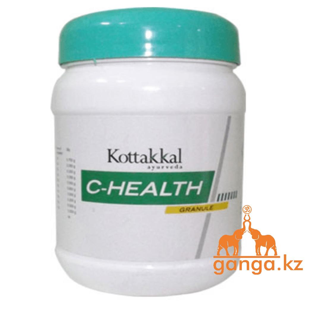 Си-хилт (C-health ARYA VAIDYA SALA KOTTAKKAL), 250 г.