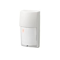 Optex LX-802N Извещатель оптико-электронный, уличный, тип ШТОРА. Площадь детекции 24 х 2 м