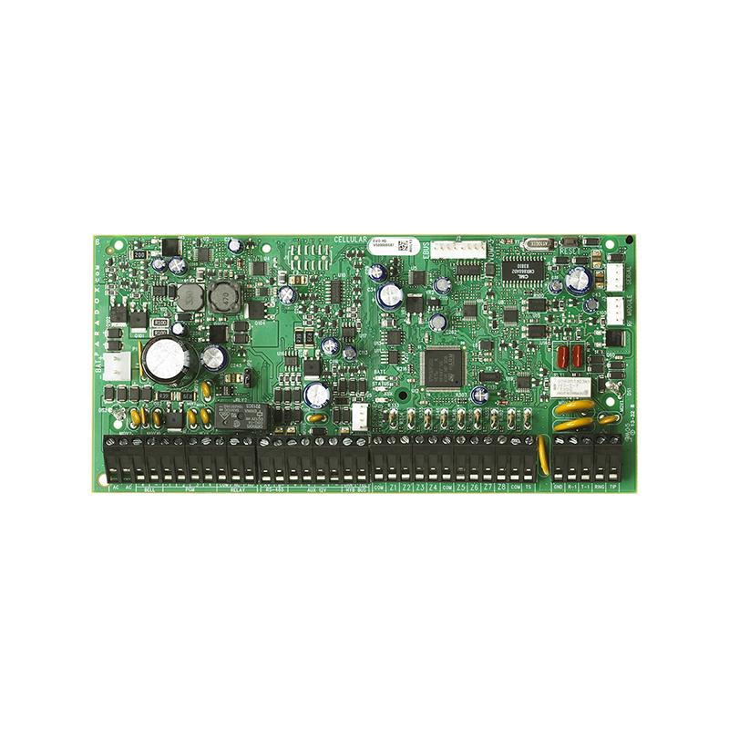 Paradox EVO HD Контрольная панель