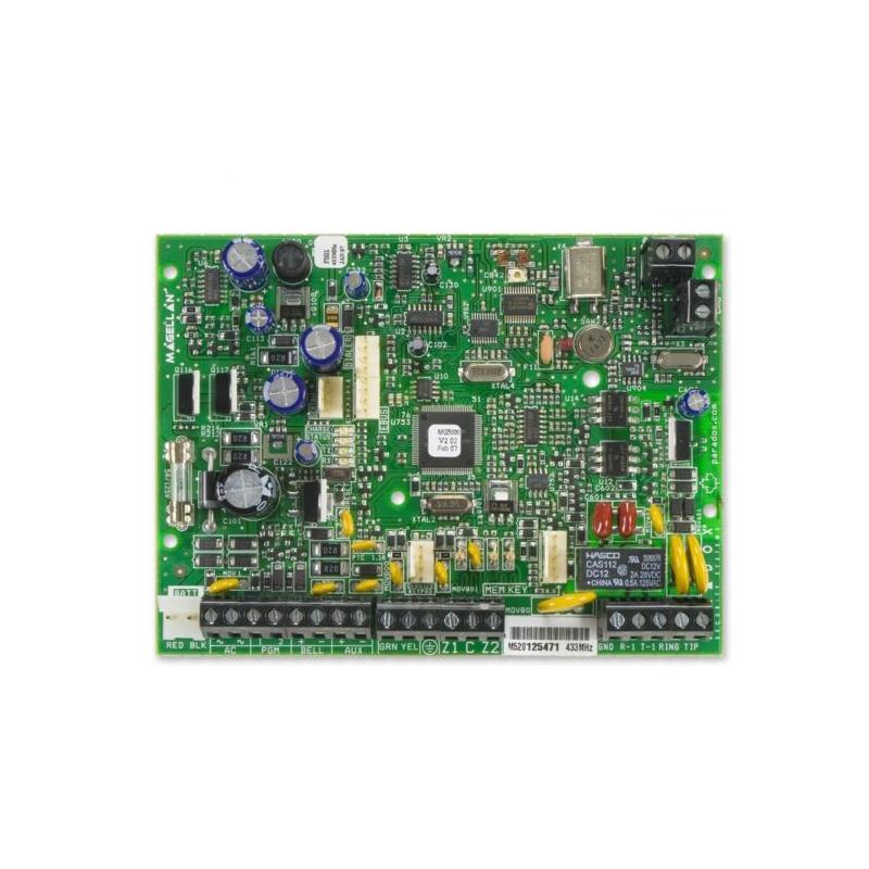Paradox MG5000 Контрольная панель беспроводная 32 зоны