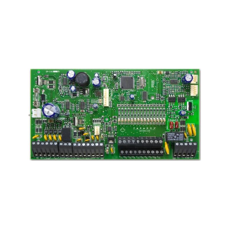 Paradox SP7000  Контрольная панель