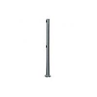 PERCo-BH02 2-01 Двухсторонняя стойка (угол между отверстиями 180 градусов)