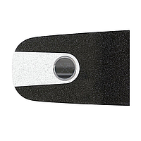 PERCo-C-03G black Крышка для турникета TTD-03.1 (чёрная)
