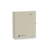 PERCo-CT/L04.2 Контроллер универсальный замка/турникета на 2 считывателя,Ethernet