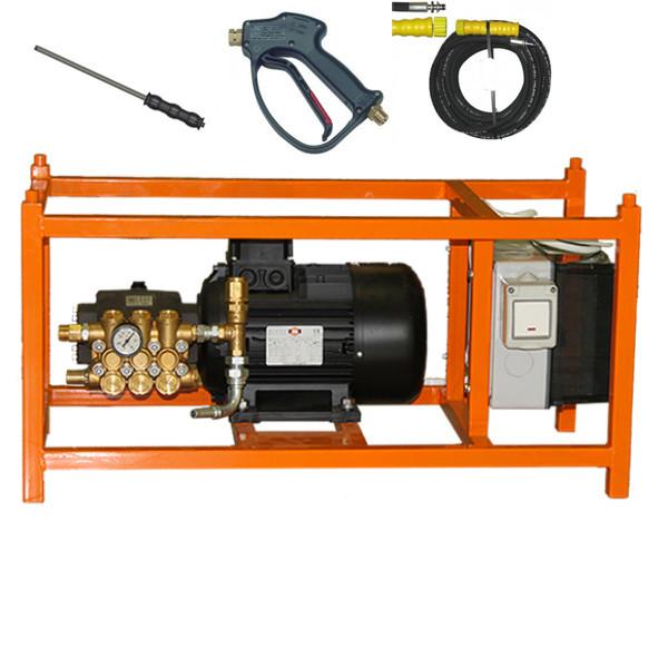 Аппарат высокого давления АКВА-1 (MAZZONI Италия) в комплекте