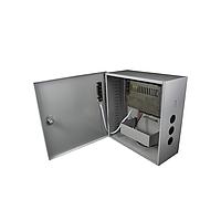 SIHD 2405-01BD Блок питания 24В, 5А, имп., функция сигнализации о неисправности
