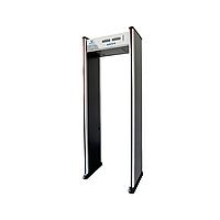 UB500 Арочный детектор металла 6 зон