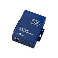 Z-397 Web Конвертер Ethernet/RS485