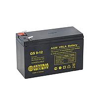 Аккумулятор GS9-12
