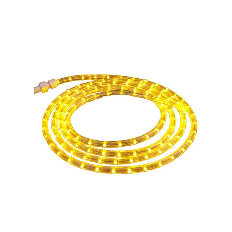 Дюралайт со светодиодами (12м.) (арт. 001G028401/12)