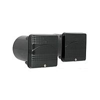 Комплект встраиваемых фотоэлементов с монтажным корпусом, дальность действия 20м. (арт. 001DELTA-I)