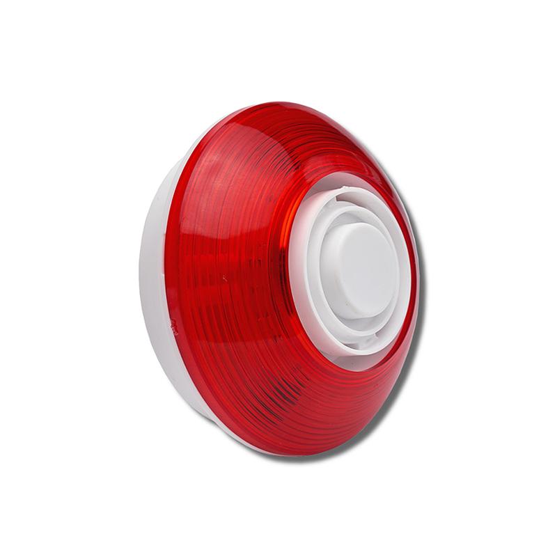 Марс 12-КП Оповещатель охранно-пожарный комбинированный свето-звуковой