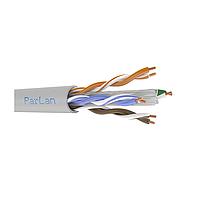 Паритет Parlan F/UTP Cat 5e 4*2*0.52 PVC/Petr кабель (провод)