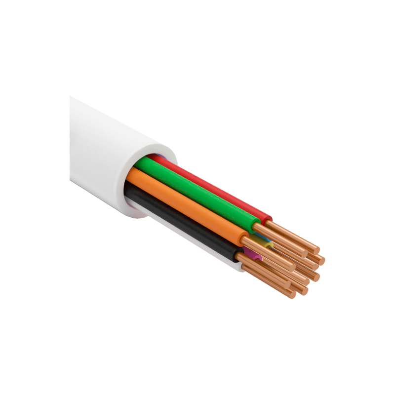 Паритет КСПВ 10х0,50 мм кабель (провод)