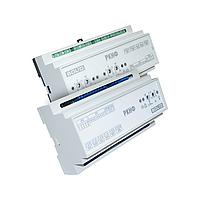 Реле Контроля Напряжения Фаз (РКНФ) одноканальные для ШКП-4... 110 (выпускаемых с 09,2012)