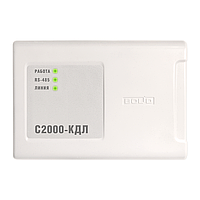 С2000-КДЛ Контроллер двупроводной линии связи (для адресных сиситем)