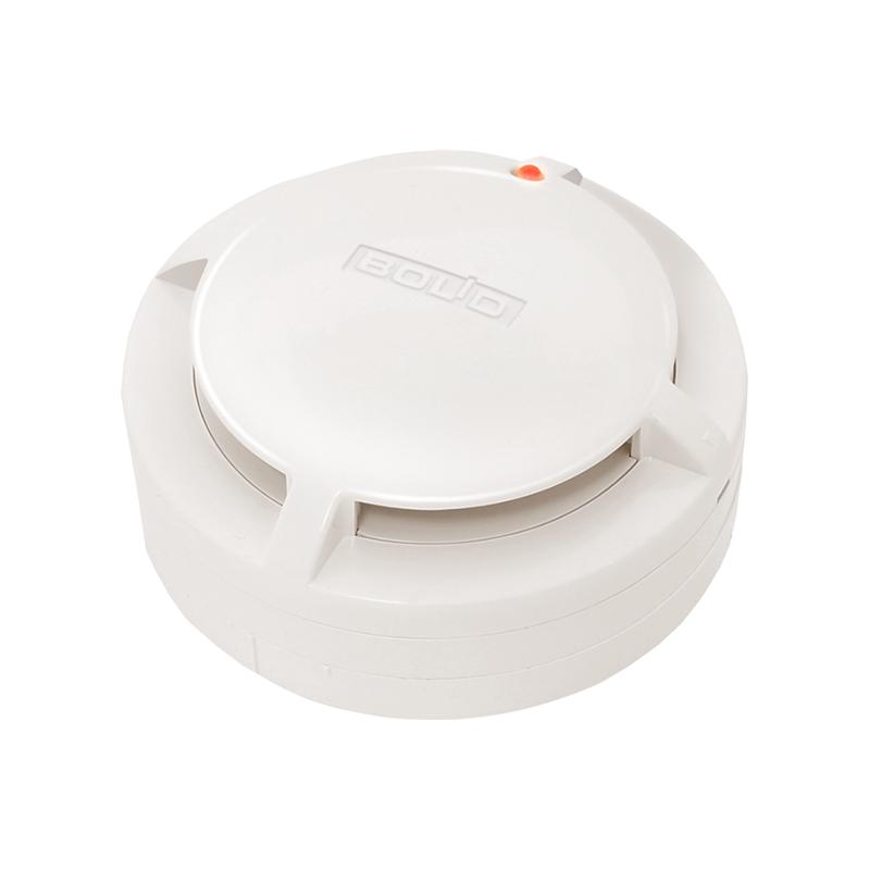 С2000Р-ДИП Дымовой оптико-электронный радиоканальный пожарный извещатель адресно-аналоговый