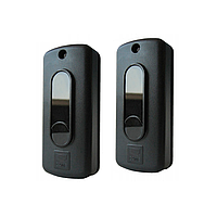 Фотоэлементы/ передатчик, приемник/ накладные, дальность 10м (арт. 001DIR10)