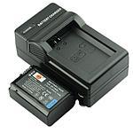 Зарядные устройства для фотоаппаратов и видеокамер