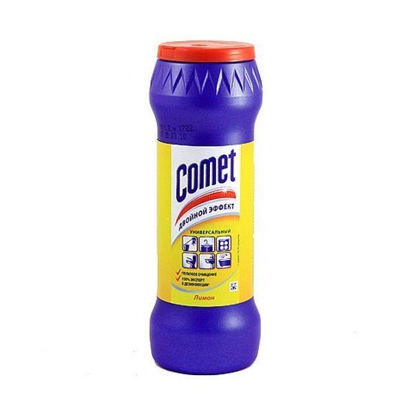 Чистящее средство Comet 475г. порошок (банка)