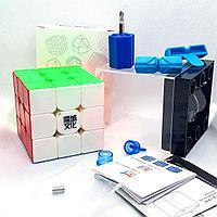 Скоростной кубик Рубика MoYu WeiLong GTS3 LM 3x3