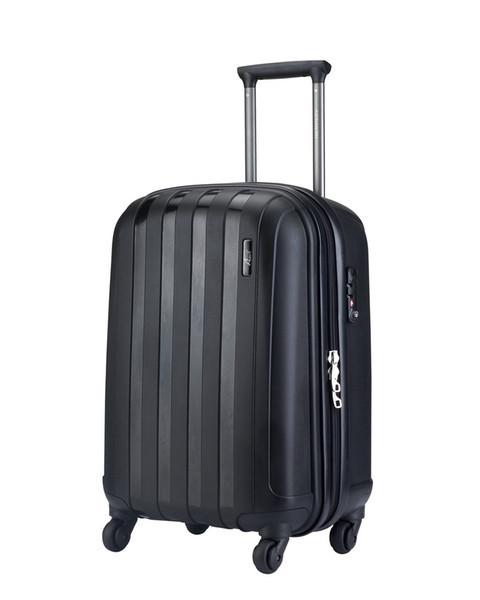 """Черный дорожный большой чемодан """" Aotian """""""