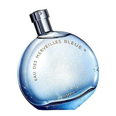 Туалетная вода Eau Des Merveilles Bleue Hermes 30ml (Оригинал-Франция)