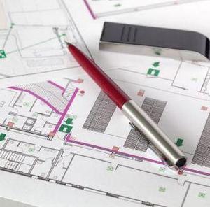 Услуги разработки планов эвакуации