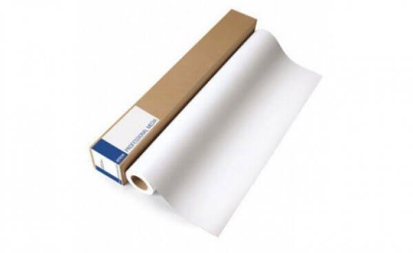 """Матовая фотобумага Epson Bond Paper White (80g) 36"""", рулон 50m"""
