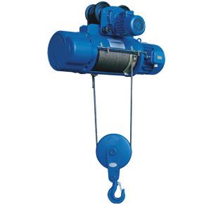 Таль электрическая стационарная TOR CD 2,0 т 36 м