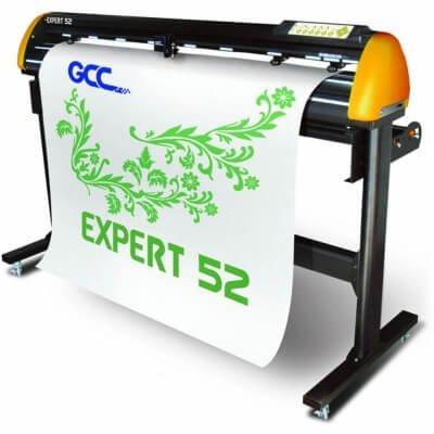 Плоттер режущий GCC Expert EX-52 (ширина 1320 мм)