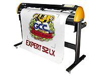 Плоттер режущий GCC Expert 52 LX (ширина 1320 мм)