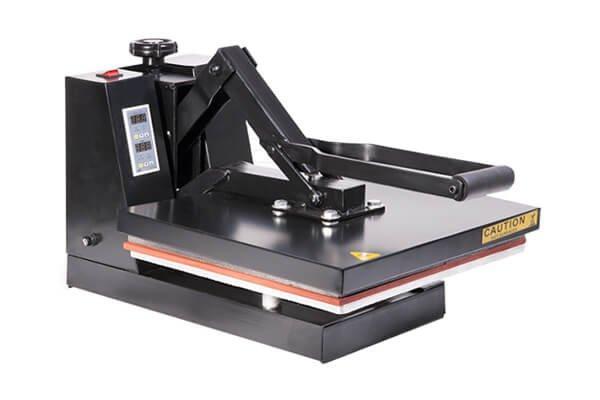 Термопресс планшетный Grafalex (40x60см) для термотрансферной и сублимационной печати