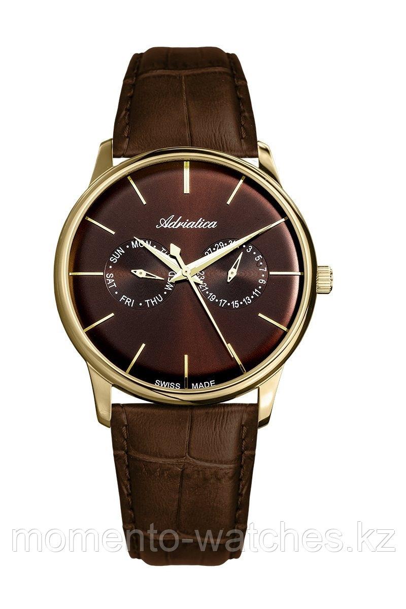 Часы Adriatica A8243.121GQF