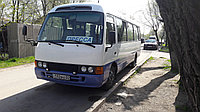 Аренда автобуса 24 мест, заказ автобуса 24 и 21 мест