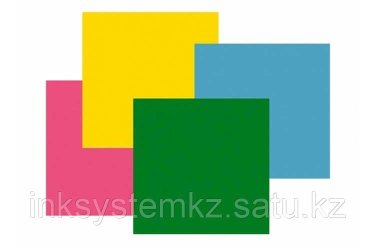 Набор термотрансферной пленки Silhouette Флок (дополнительные цвета)