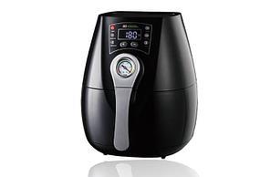 Термопресс вакуумный Bulros T-3D mini (черный)