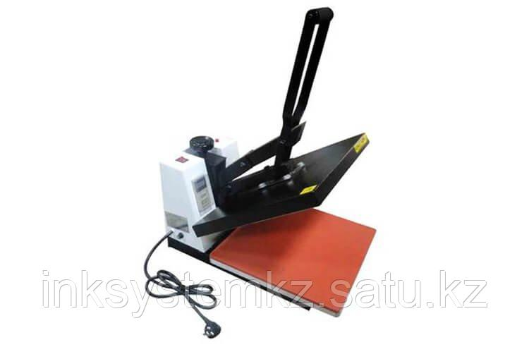 Термопресс планшетный Bulros T-210 (38x38см) для термотрансферной и сублимационной печати
