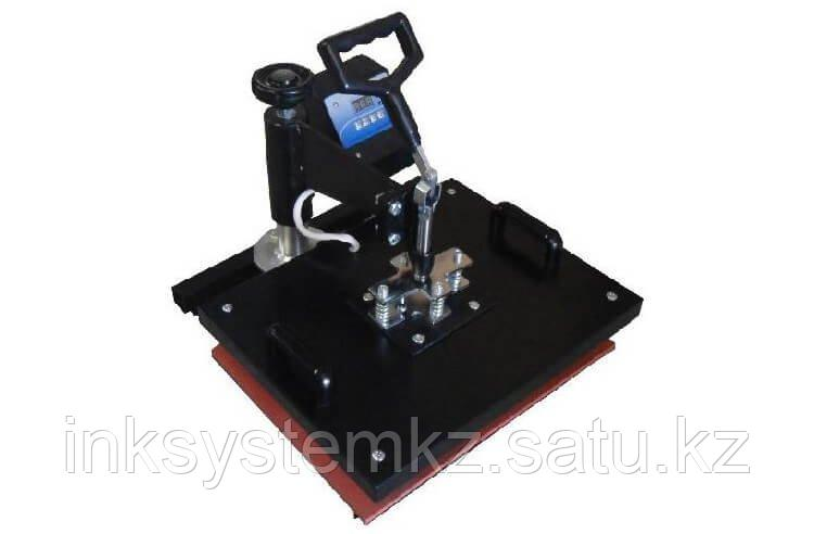 Термопресс планшетный поворотный Grafalex (29x38см) для термотрансферной и сублимационной печати