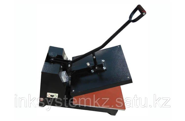 Термопресс планшетный Grafalex XY-2000 (38x38см) для термотрансферной и сублимационной печати