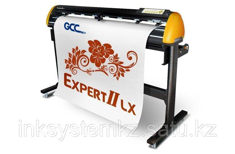Плоттер режущий GCC Expert II EX-52 LX (ширина 1320 мм)