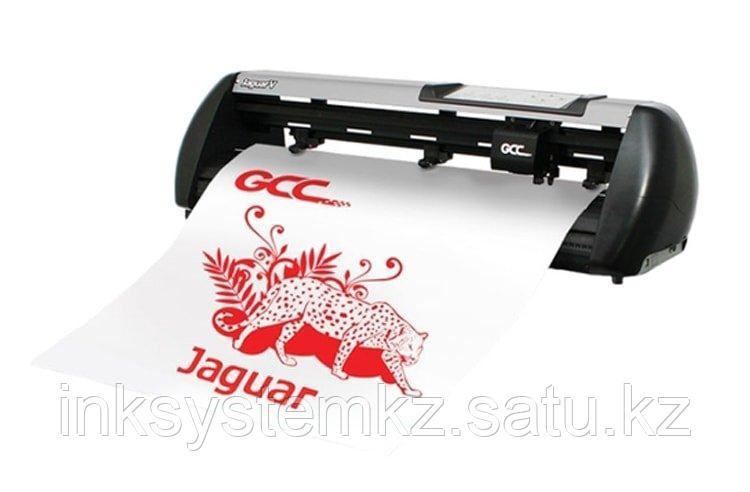 Плоттер режущий GCC Jaguar V J5-61LX (ширина 610 мм)