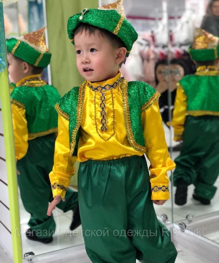 Новогодний костюм Аладдина