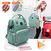 Сумка-рюкзак для мам  АКЦИЯ!!!, фото 2