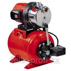 Вакуумный насос Einhell   GC-WW 1046N  мощность 1050 Вт, производительность макс. 4600 л/ч,