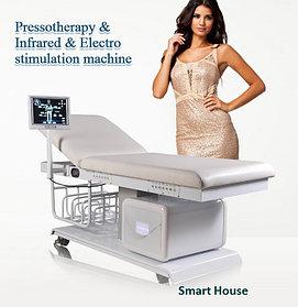 Новейшие технологии Аппарат прессотерапии