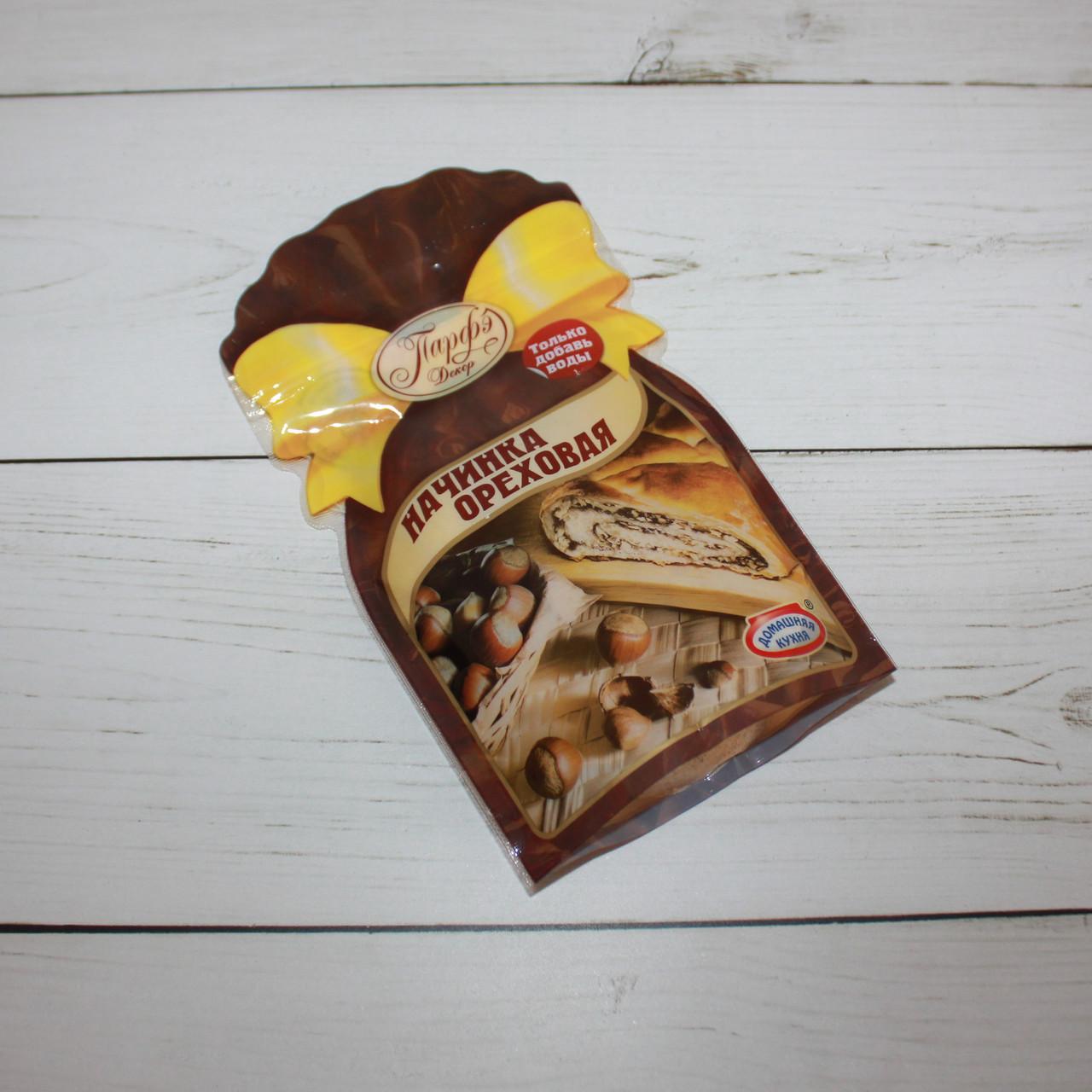 Начинка ореховая Парфэ