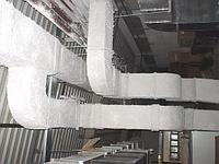 Двухкомпонентная система огнезащиты ЕвроМБОР-ВЕНТ (EI-30) 30, 60